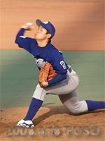 松田大投手