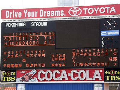 Hondaは控え選手ばっかりなんだから、もっとすんなり勝てやー!
