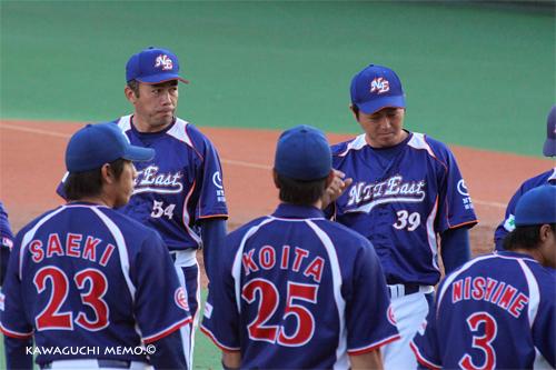 安田武一コーチ