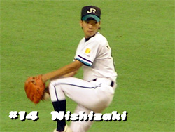 西崎聡(JR北海道)