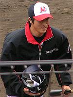 斉藤圭太投手?