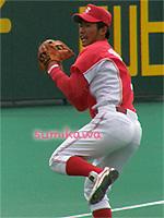 澄川昌也選手