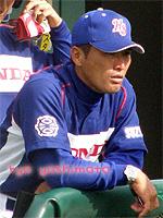 吉本亮コーチ