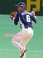 渡邊敬之選手