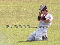 富沢公貴選手