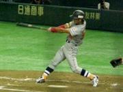 新日本石油・吉浦貴志選手