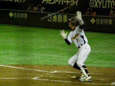 鷺宮製作所・関大輔選手