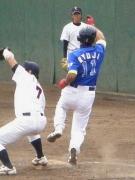 相澤隆二選手
